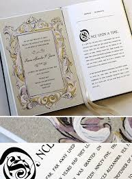 fairytale wedding invitations fairy tale story book wedding invitation wedding help for