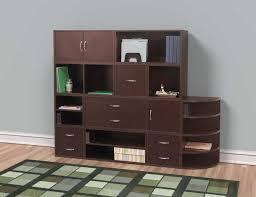 storage u0026 organization appealing brown cabinet with storage cubes