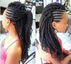 adorable braided hair styles for older black women and best ideas
