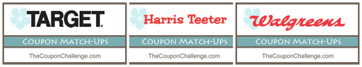 find items on sale the coupon challenge