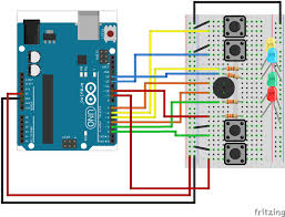 what is the best application to simulate arduino and its projects