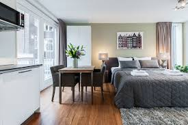 Small Studio Design by Compact Studio Apartment Designs Great Designing Small Spaces