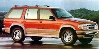 ford explore 1998 1998 ford explorer parts and accessories automotive amazon com