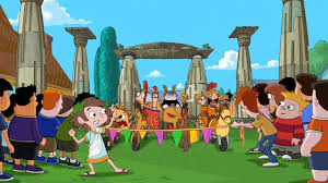 phineas and ferb 025 greece lightning video dailymotion