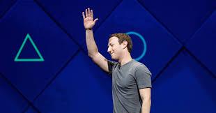 facebook execs zuckerberg sandberg acting like celebrities