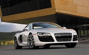 Audi R8 Silver - 2010 audi r8 v10 hd wallpapers automotive news