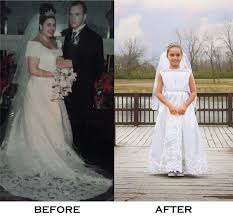 heirloom communion dresses i had my wedding dress turned into my s communion
