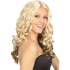 wigs for halloween goldilocks wig halloween costume accessory walmart com