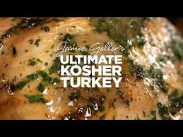 ultimate kosher turkey of kosher