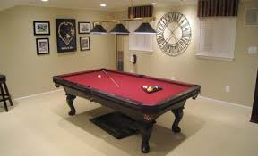 bar interior designs modern game room design with pool table and