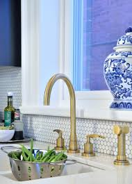 Latest Trends In Kitchen Backsplashes Top Kitchen Trends For 2016
