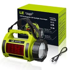 le better lighting experience le 1000lm rechargeable cing lantern 3600mah mmt
