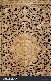 bali wood carving bali wood carving stock photo 18661318