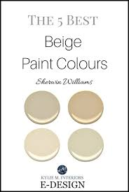 Sherwin Williams Most Popular Colors Sherwin Williams 5 Of The Best Neutral Beige Paint Colours
