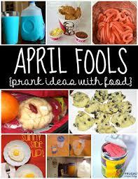 innocent and playful april fools prank ideas