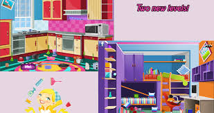 big house clean up decoration android apps on play
