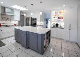a baker u0027s kitchen des plaines il better kitchens