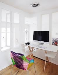 imac desk gorgeous loft with exciting decoration in the heart of manhattan