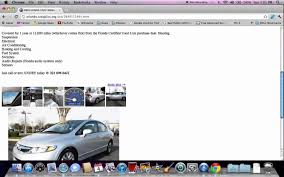 craigslist orlando used cars for sale by owner fl search tips