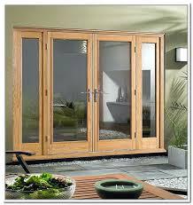 Solid Maple Interior Doors Solid Maple Sante Fe 8 Ft Interior Door Contemporary In Doors