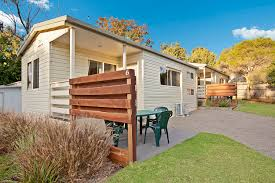 cabin accommodation gallery kanasta caravan park
