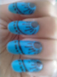 nail art designs u2013 simple nail art designs by rekha gambhir