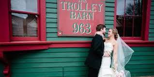 The Trolley Barn Atlanta Page 2 Top Barn Farm Ranch Wedding Venues In Georgia