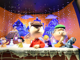 Christmas Window Decorations Manhattan by What Nyc Department Store Windows Are Decorated For The Holidays