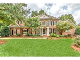 charlotte nc real estate information resource 3611 fawn hill road