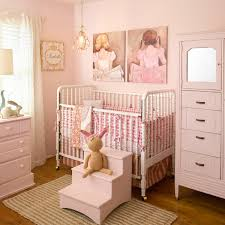 Ballerina Nursery Decor Ballerinas Pretty Pink Nursery Traditional Nursery San Diego