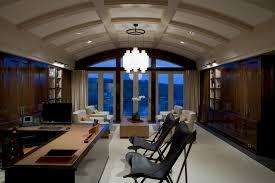 Contemporary Office Designs Decorating Ideas Design Trends - Contemporary home office designs
