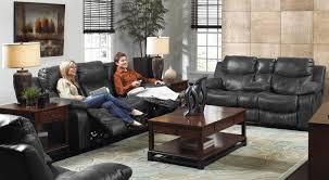 gray reclining sofa sofa adorable handmad family room sofa this leather suites black