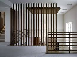 modern stair railings basement u2014 railing stairs and kitchen design