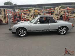 porsche 914 modified 914