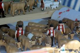 switzerland culture and traditions