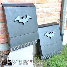 build your own bat box attract bats to your yard 100 things 2 do