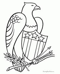 bald eagle drawings and coloring pages with regard to bald eagle