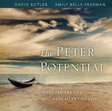 amazon com the life changing amazon com the peter potential discover the life you were meant