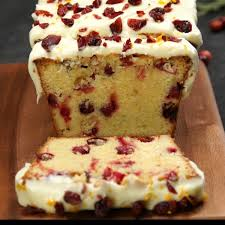 cranberry orange pound cake recipe u0026 video tiphero