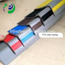 pvc stair nosing pvc stair nosing suppliers and manufacturers at