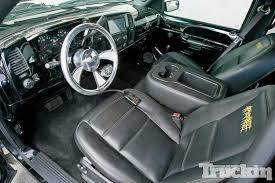 Classic Chevrolet Trucks - 2007 chevrolet silverado and gmc sierra photos and details