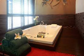 Bathroom In Thai Thailand Health And Wellness Travel Packages Hotel Accommodation