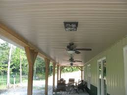 How To Wire Ceiling Lights by Front Porch Ceiling Light How To Wire A Front Porch Ceiling