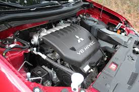 evolution mitsubishi engine mitsubishi u0027s lancer evolution could morph into an outlander sport