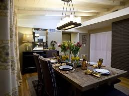 Chic Dining Room 23 Country Dining Room Designs Decorating Ideas Design