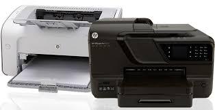 Famosos Impressora Laser x Impressora Jato de Tinta qual escolher? &JC72