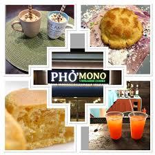 promo cuisine phomono cuisine toronto york restaurant
