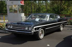 ford torino gt for sale auction results and data for 1969 ford torino mecum dallas tx