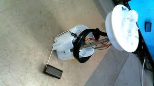 nissan almera fuel pump fuel pump for nissan qashqai qashqai 2 j10 jj10 autoparts24