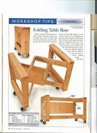 Diy Foldable Picnic Table by 101 Best Plans Images On Pinterest Diy Projects And Woodwork